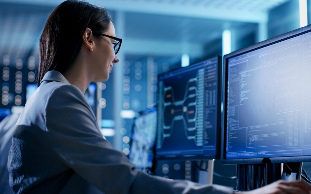 The most in-demand roles in health IT for post-pandemic growth in 2021